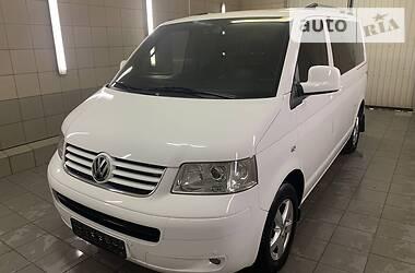 Volkswagen Multivan 2010 в Умани