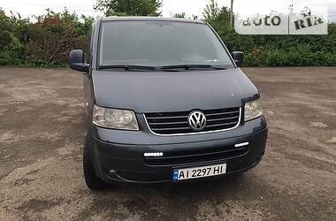 Volkswagen Multivan 2005 в Новояворовске