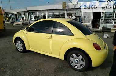 Volkswagen New Beetle 1.9TDI 1999