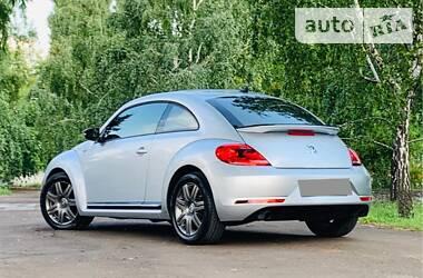 Volkswagen New Beetle 2014 в Києві
