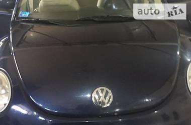 Хетчбек Volkswagen New Beetle 2000 в Слов'янську