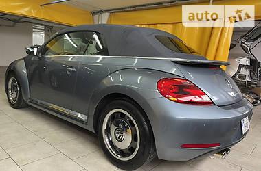Кабриолет Volkswagen New Beetle 2016 в Одессе