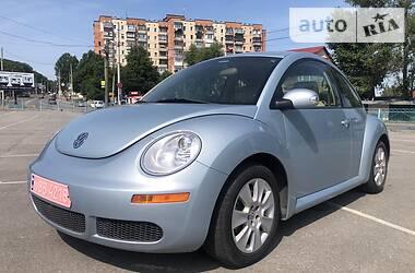 Купе Volkswagen New Beetle 2010 в Хмельницком