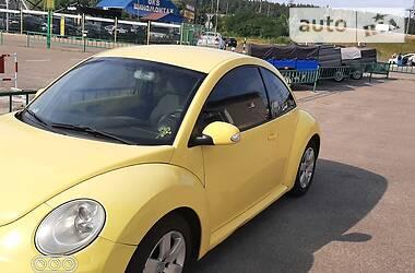Хэтчбек Volkswagen New Beetle 2005 в Харькове