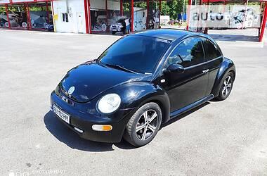 Хетчбек Volkswagen New Beetle 2002 в Вінниці