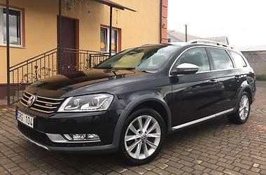 Volkswagen Passat Alltrack 2012 в Радивилове