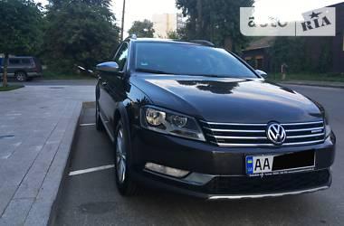 Volkswagen Passat Alltrack 2012 в Києві