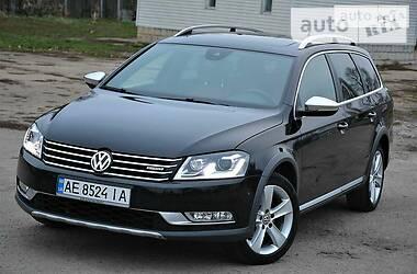 Volkswagen Passat Alltrack 2012 в Кривом Роге