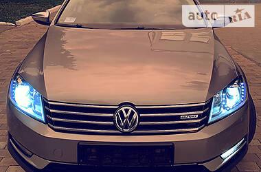 Volkswagen Passat Alltrack 2013 в Покровске