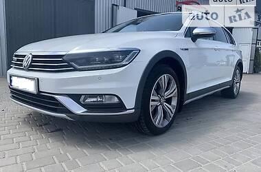 Volkswagen Passat Alltrack 2016 в Житомире