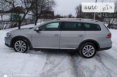 Volkswagen Passat Alltrack 2014 в Христиновке