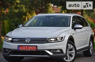 Универсал Volkswagen Passat Alltrack 2018 в Львове