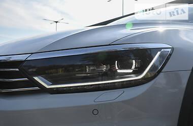 Универсал Volkswagen Passat Alltrack 2018 в Киеве