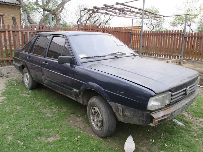 Volkswagen Passat B2 1986 в Коломые