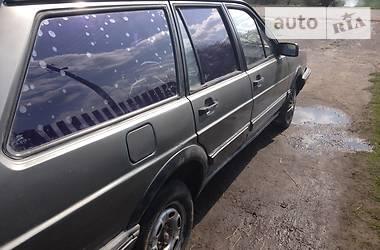 Volkswagen Passat B2 1987 в Владимир-Волынском