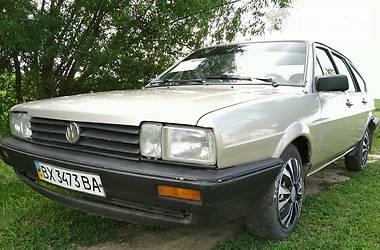 Volkswagen Passat B2 1987 в Хмельницком