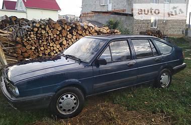 Volkswagen Passat B2 1989 в Ужгороде