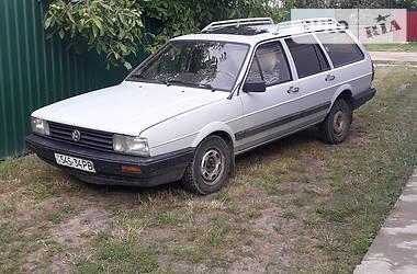 Volkswagen Passat B2 1986 в Березному