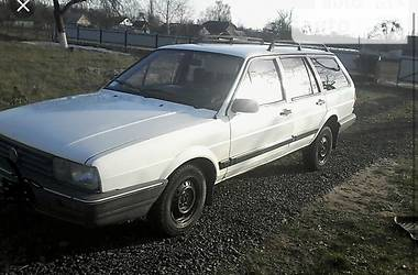 Volkswagen Passat B2 1986 в Богородчанах