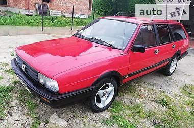 Volkswagen Passat B2 1987 в Кременце