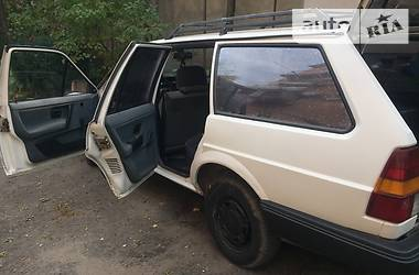 Volkswagen Passat B2 1987 в Черновцах