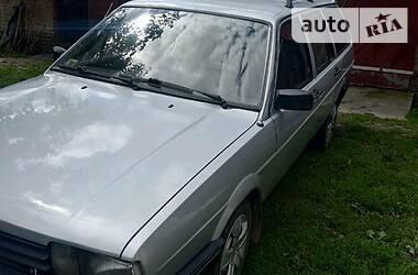 Volkswagen Passat B2 1986 в Горохове