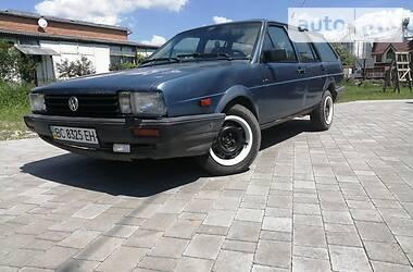 Volkswagen Passat B2 1988 в Бродах