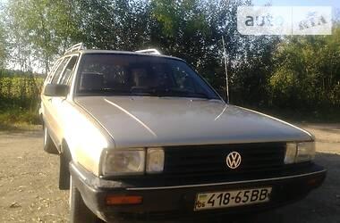 Volkswagen Passat B2 1986 в Коростені