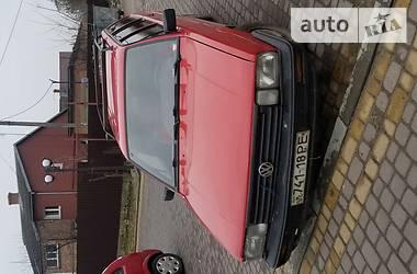 Volkswagen Passat B2 1987 в Луцке