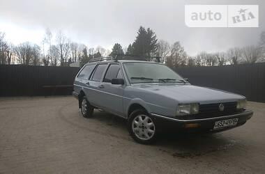 Volkswagen Passat B2 1987 в Демидовке