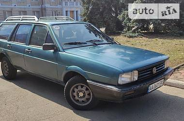 Volkswagen Passat B2 1985 в Киеве