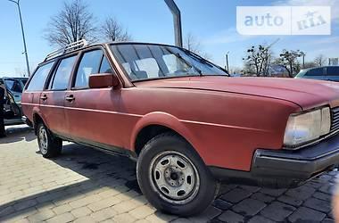 Унiверсал Volkswagen Passat B2 1984 в Полтаві