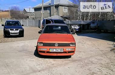 Volkswagen Passat B2 1983 в Черновцах