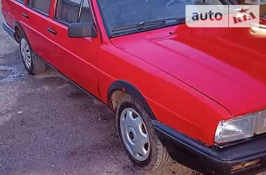 Volkswagen Passat B2 1986 в Харькове