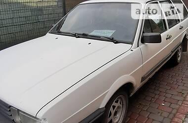 Унiверсал Volkswagen Passat B2 1988 в Чернівцях