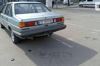 Седан Volkswagen Passat B2 1982 в Черновцах