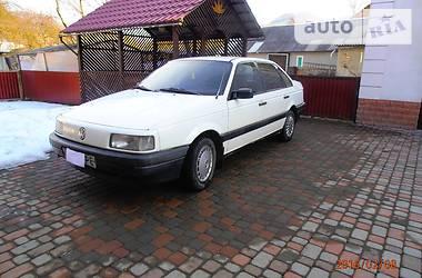Volkswagen Passat B3 1988 в Ужгороде