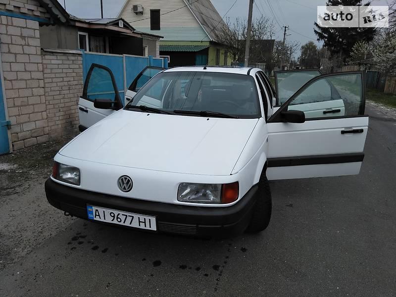 Volkswagen Passat B3 1992 в Броварах