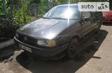 Volkswagen Passat B3 1992 в Ровно