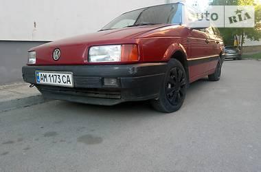 Volkswagen Passat B3 1991 в Житомире