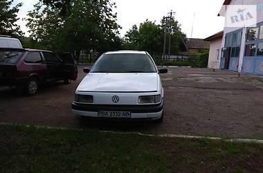 Volkswagen Passat B3 1988 в Кропивницком