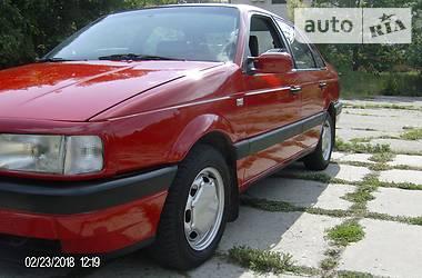 Volkswagen Passat B3 1988 в Харькове
