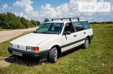 Volkswagen Passat B3 1989 в Яворове