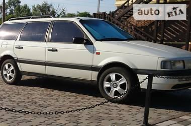Volkswagen Passat B3 1993 в Косове