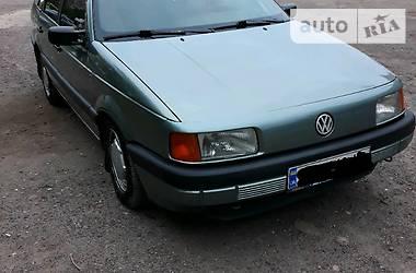 Volkswagen Passat B3 1989 в Днепре
