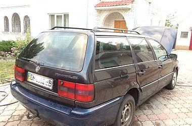 Volkswagen Passat B3 1990 в Харькове