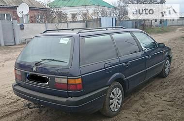 Volkswagen Passat B3 1993 в Ахтырке