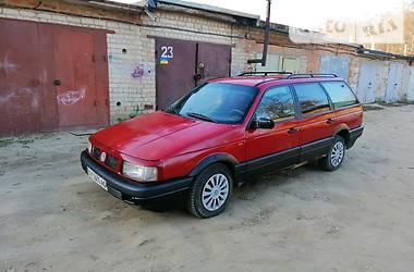 Volkswagen Passat B3 1992 в Харькове