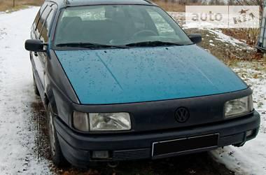 Volkswagen Passat B3 1992 в Днепре