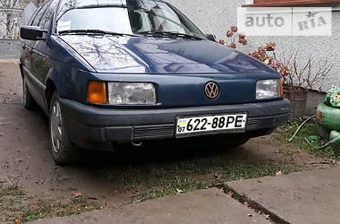 Volkswagen Passat B3 1991 в Рахове